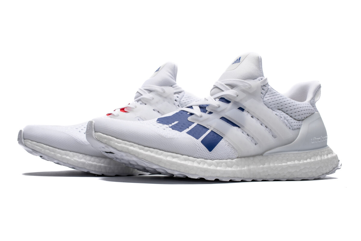 Adidas Ultra Boost 1.0 Undefeated Stars and Stripes EF1968