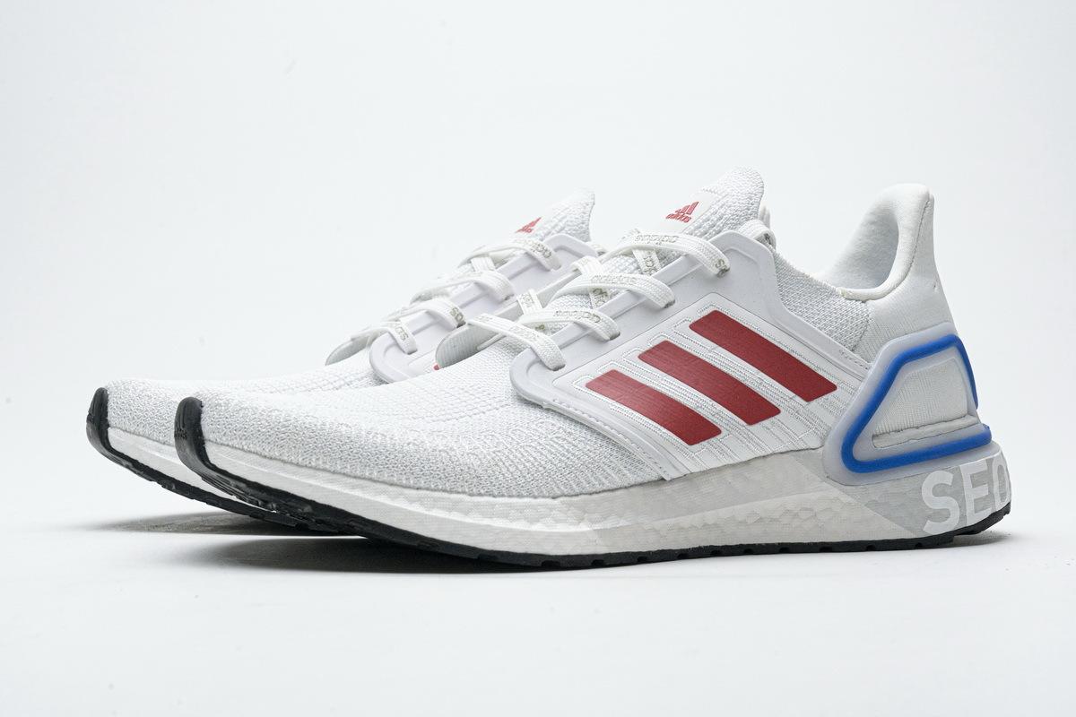 Adidas Ultra Boost 20 City Pack Seoul FX7813