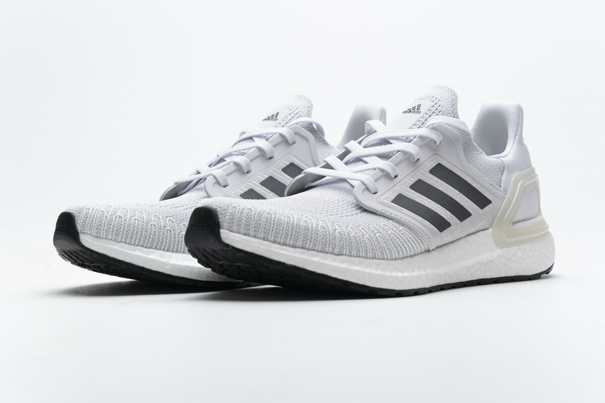 Adidas Ultra Boost 20 Dash Grey EG0694