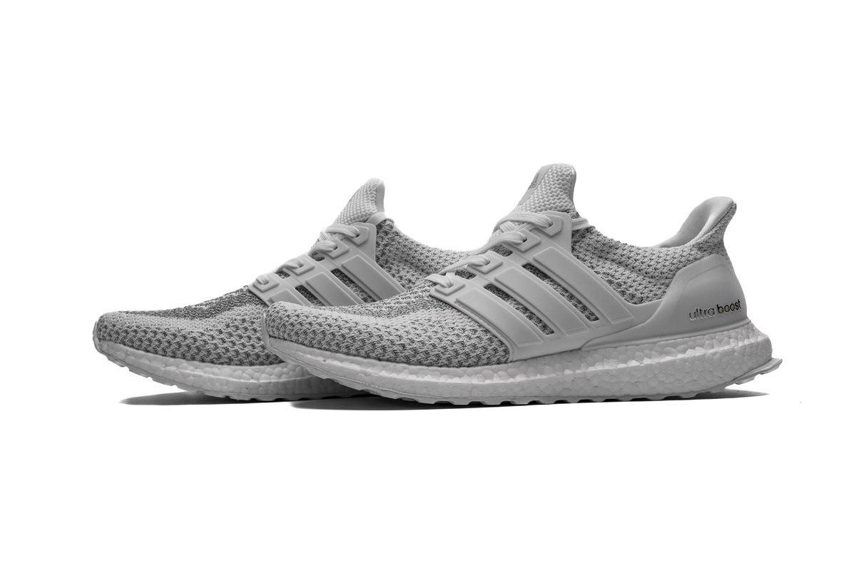 Adidas Ultra Boost 2.0 White Reflective BB3928