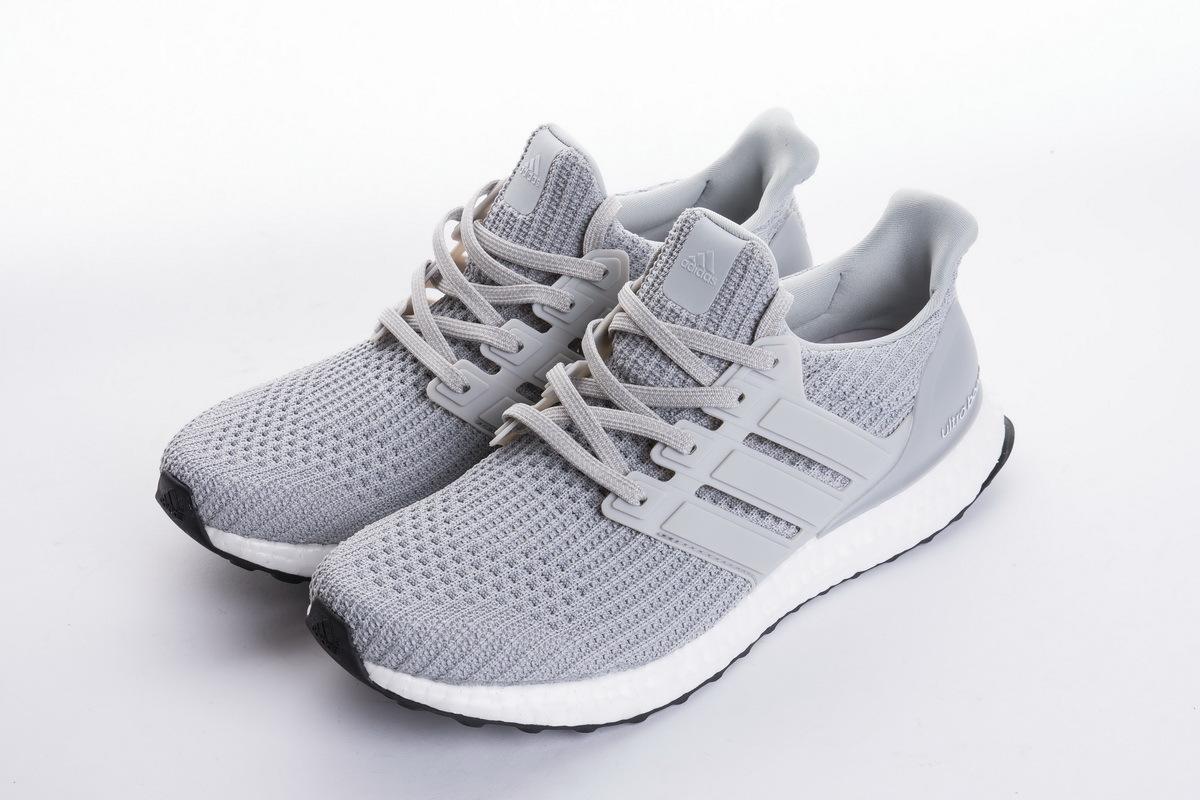Adidas Ultra Boost 4.0 Grey Three BB6167