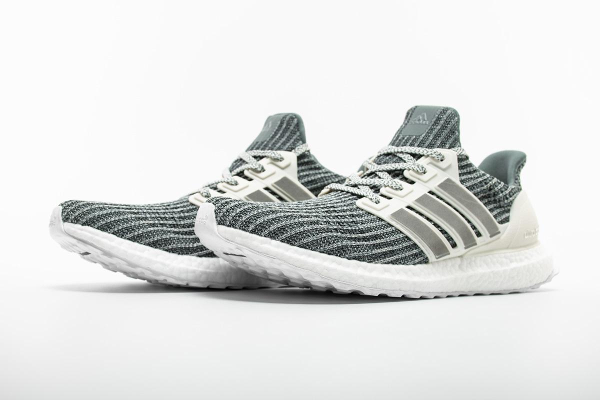 Adidas Ultra Boost 4.0 Parley Running White CM8272