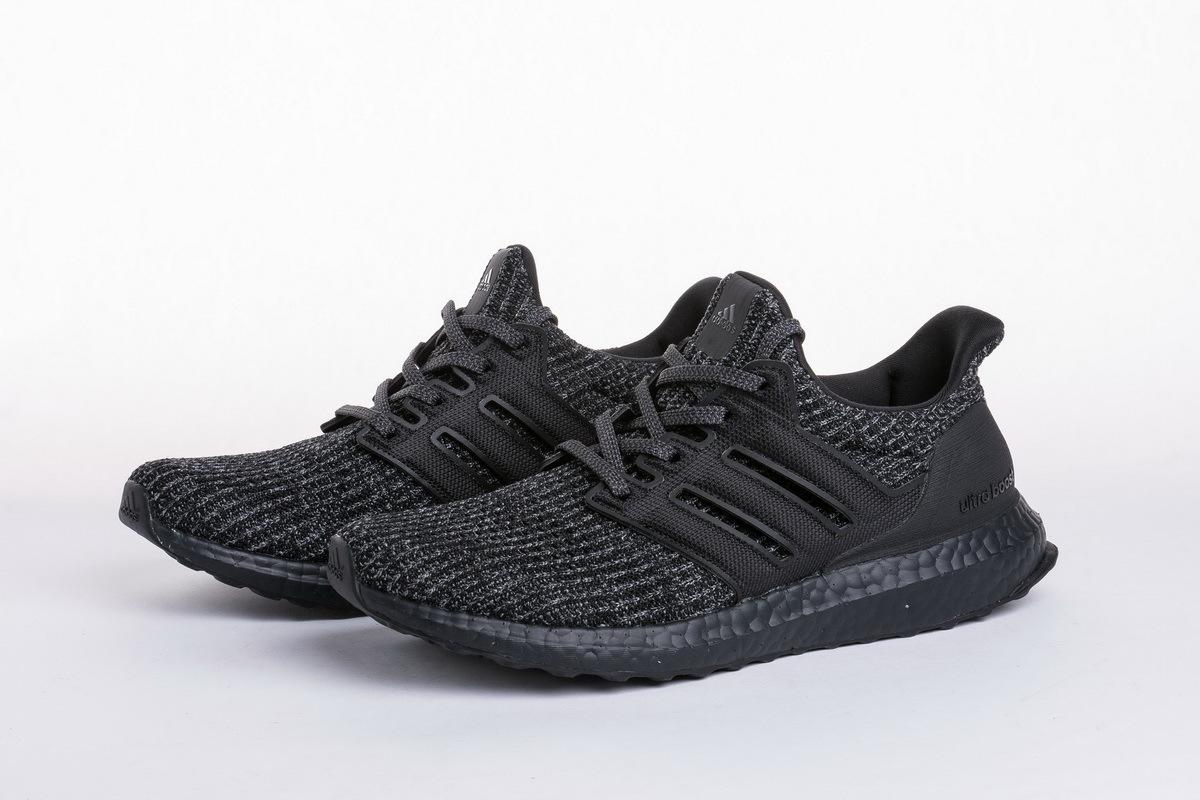 Adidas Ultra Boost 4.0 Triple Black BB6171