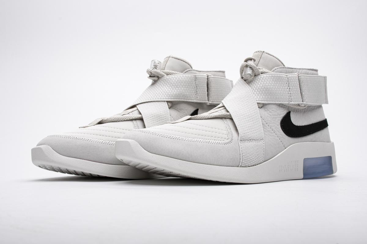 Fear of God 1 x Nike Air Raid Gray AT8087-001