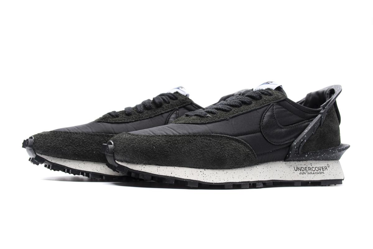 Nike Daybreak Undercover Black Sail CJ3295-001