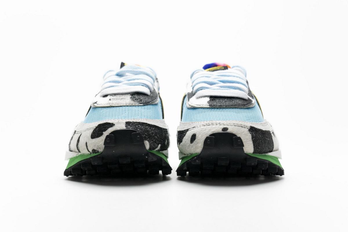 Nike LD Waffle Sacai Ben And Jerry CN8899-006