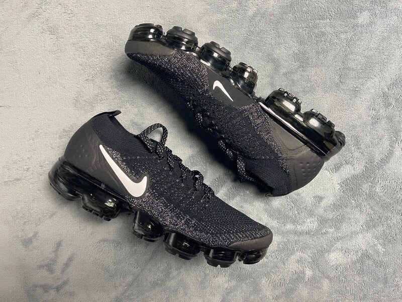 Nike Air VaporMax Off-White 942842-100