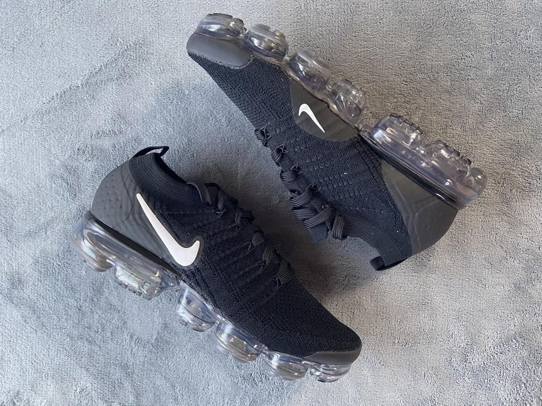 Nike Air VaporMax 2 Black White 942842-001