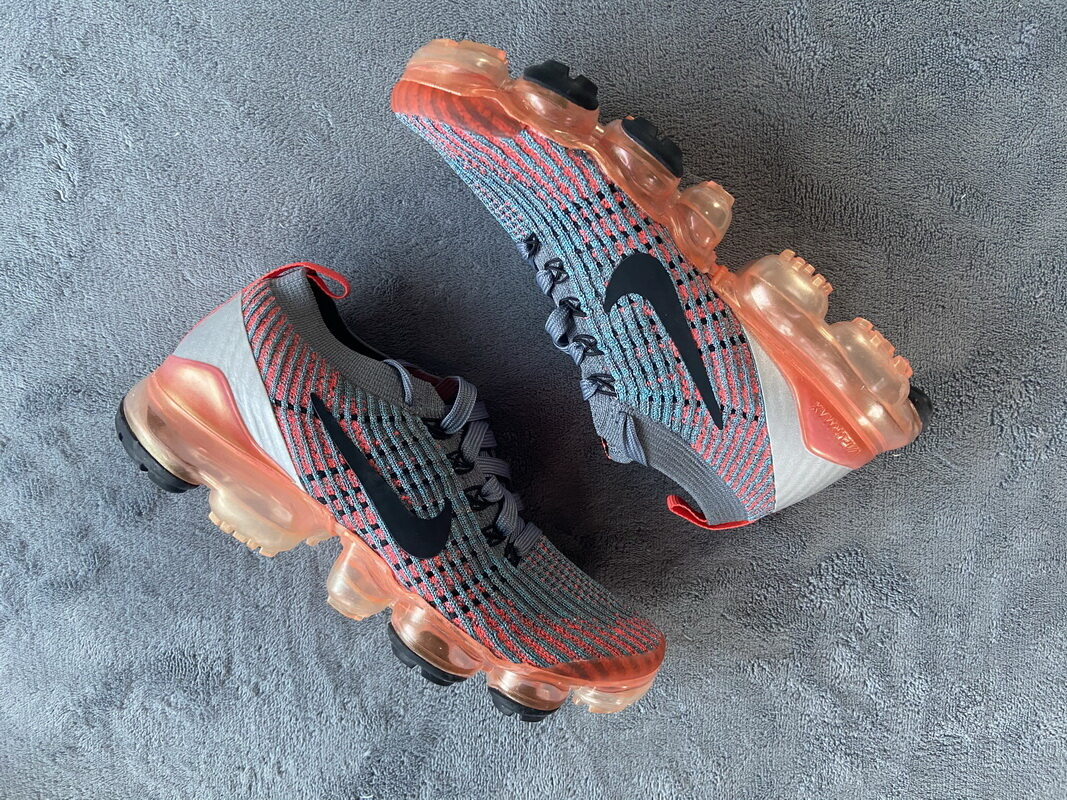 Nike Air VaporMax Flyknit 3.0 Flash Crimson AJ6910-601