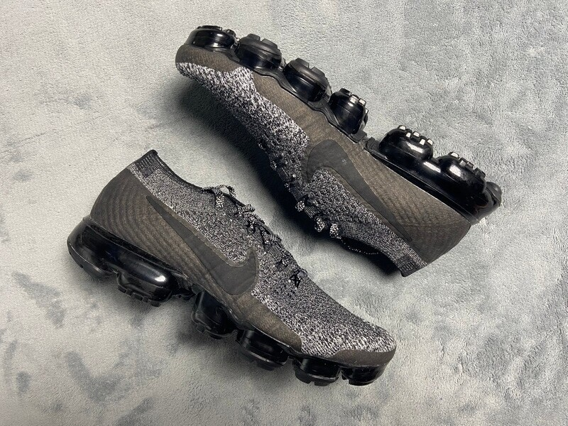 Nike Air VaporMax Oreo 2.0 849558-041