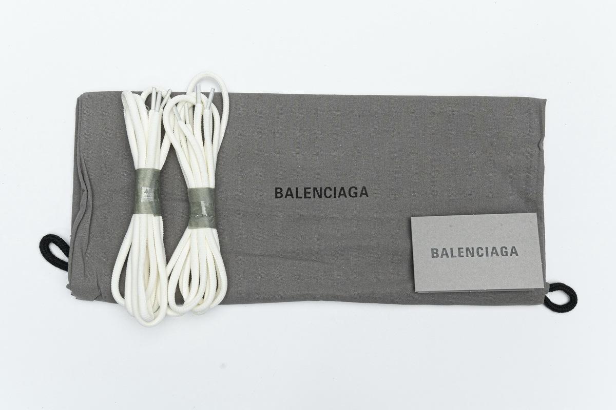 Balenciaga Tess S.White 44351 W09E1 9000