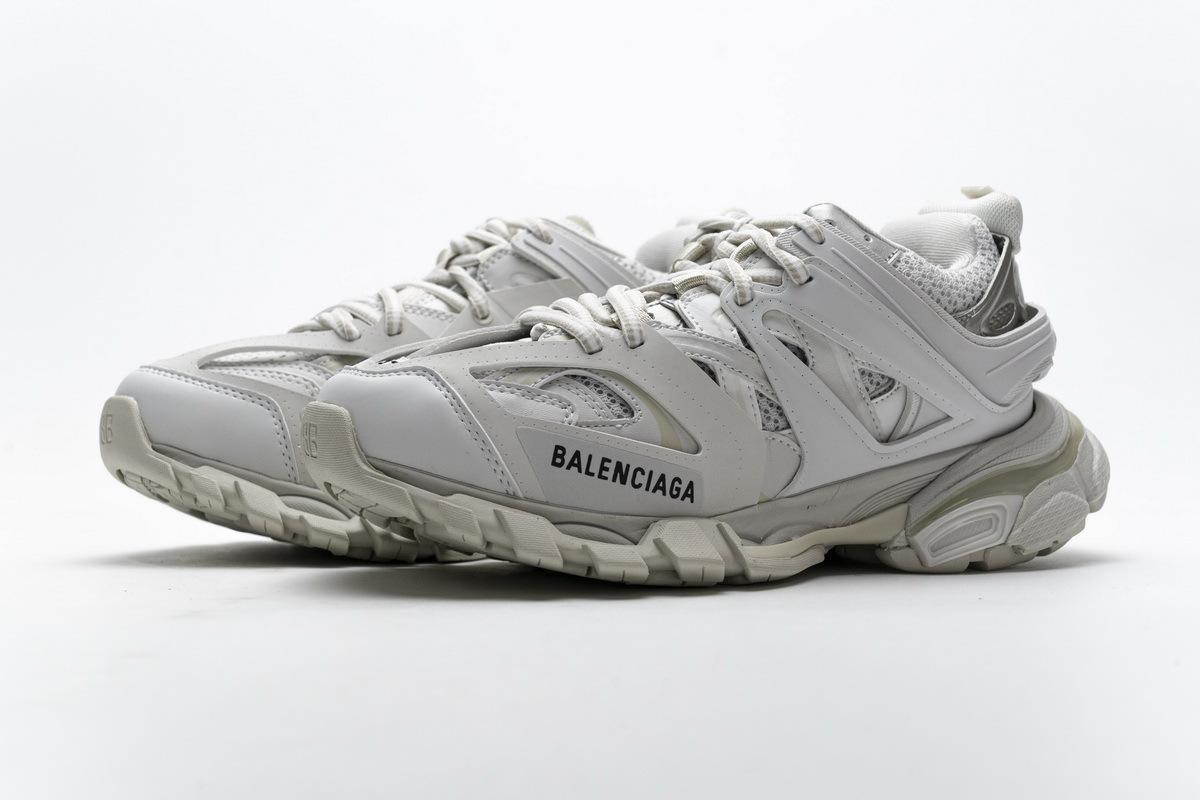 Balenciaga Tess S.White 542436 W1GB7 6509