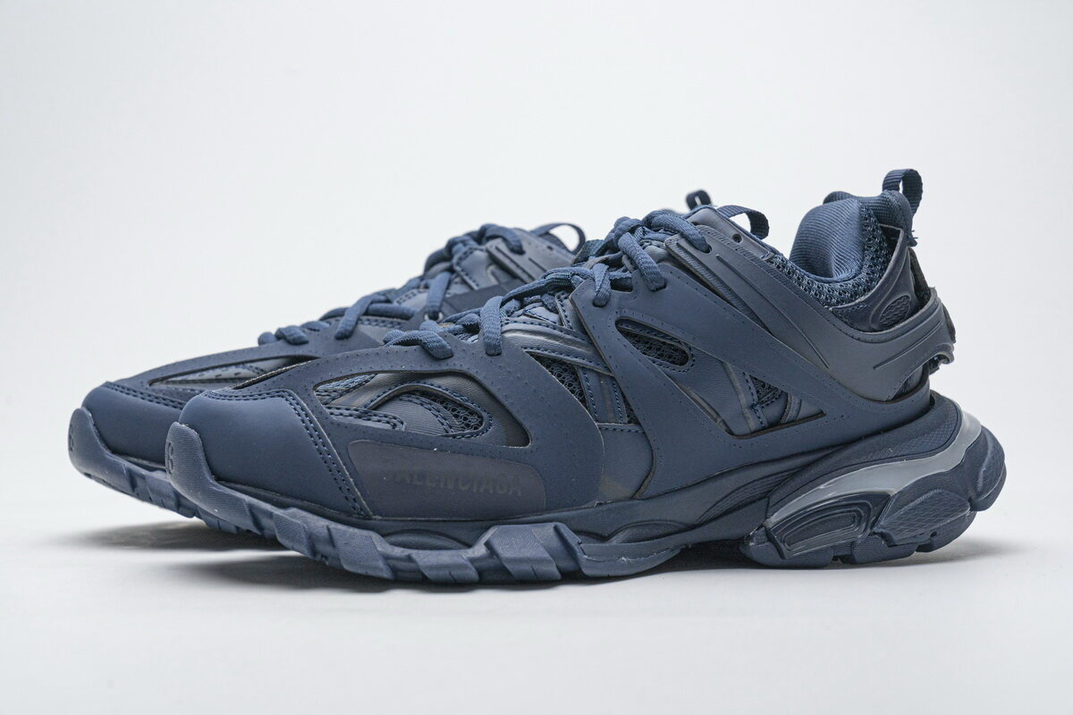 Balenciaga Track Blue Pearl 542023 W2LA1 4107