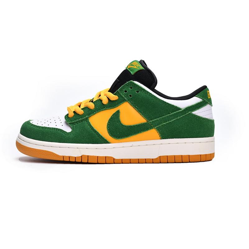 Nike Dunk Low Bucks