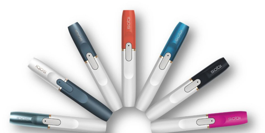 IQOS heatsticks joined by other companies in harm reduction tobacco field