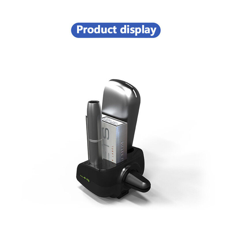 Car stand charger for use with IQOS stand holder  Car stand charger for use with IQOS stand holder  IQOS