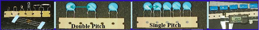 S3000 PCB dip assembly Radial Inserter Machine