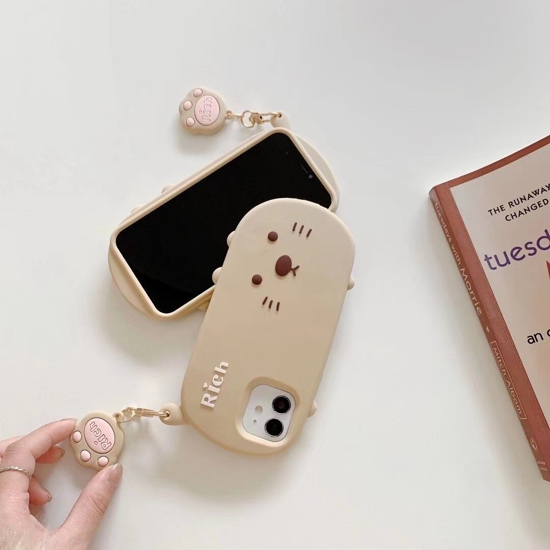 Newest Soft Silicone Case For Mobile ...