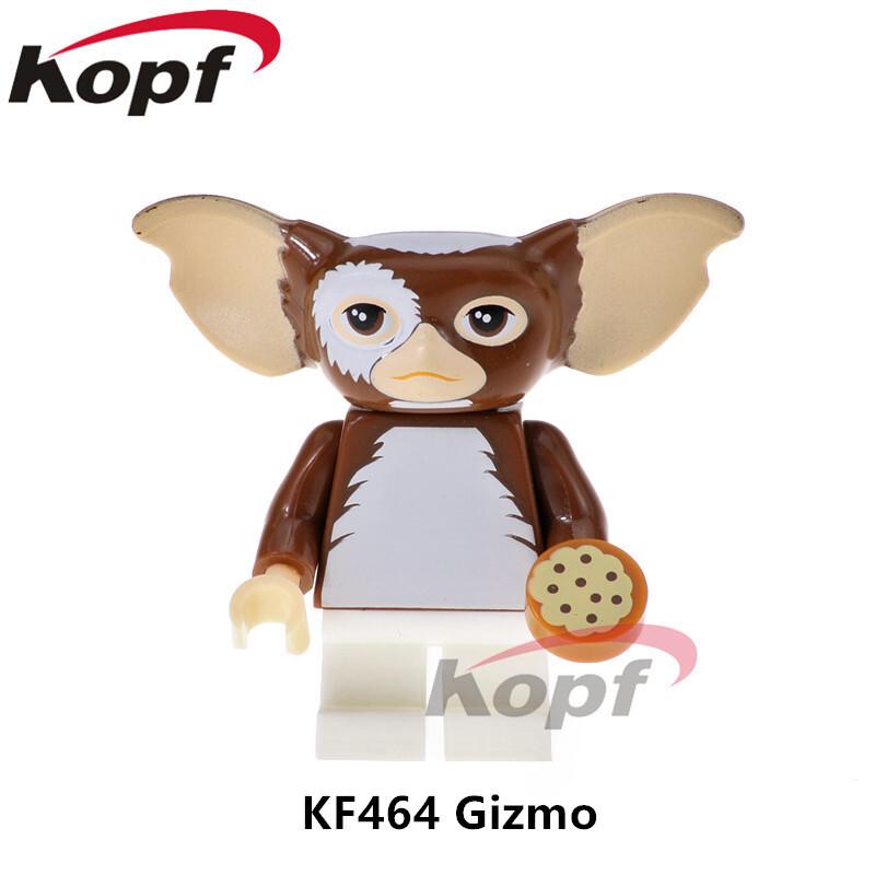 Kopf Third Party Series - KF464 Gizmo Minifigures