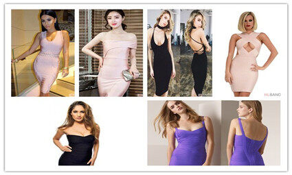 How to Choose the Right Bandage Dress