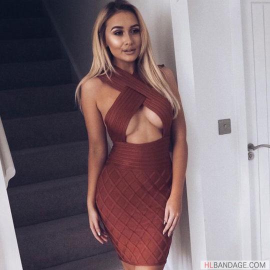 13 Best bandage dresses images   Bandage dresses, Body con