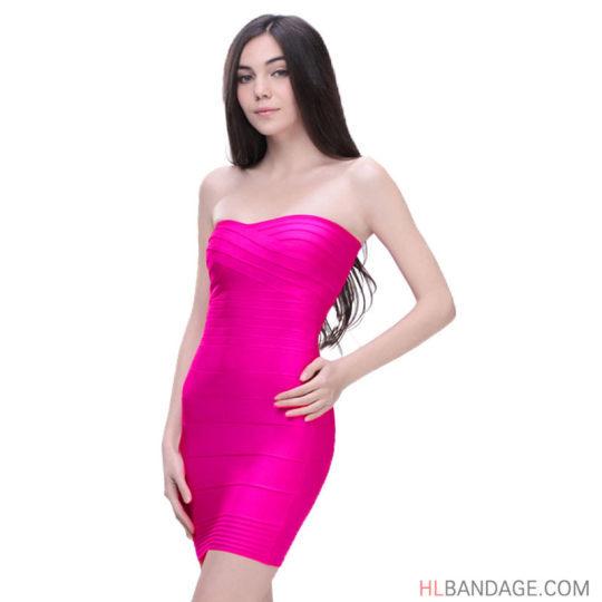 Pin su Sexy Bandage Dress