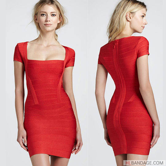 Pin on Sexy Bandage Bodycon Dresses