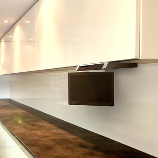 Vlinkers Smart Mirror,smart Kitchen Tv
