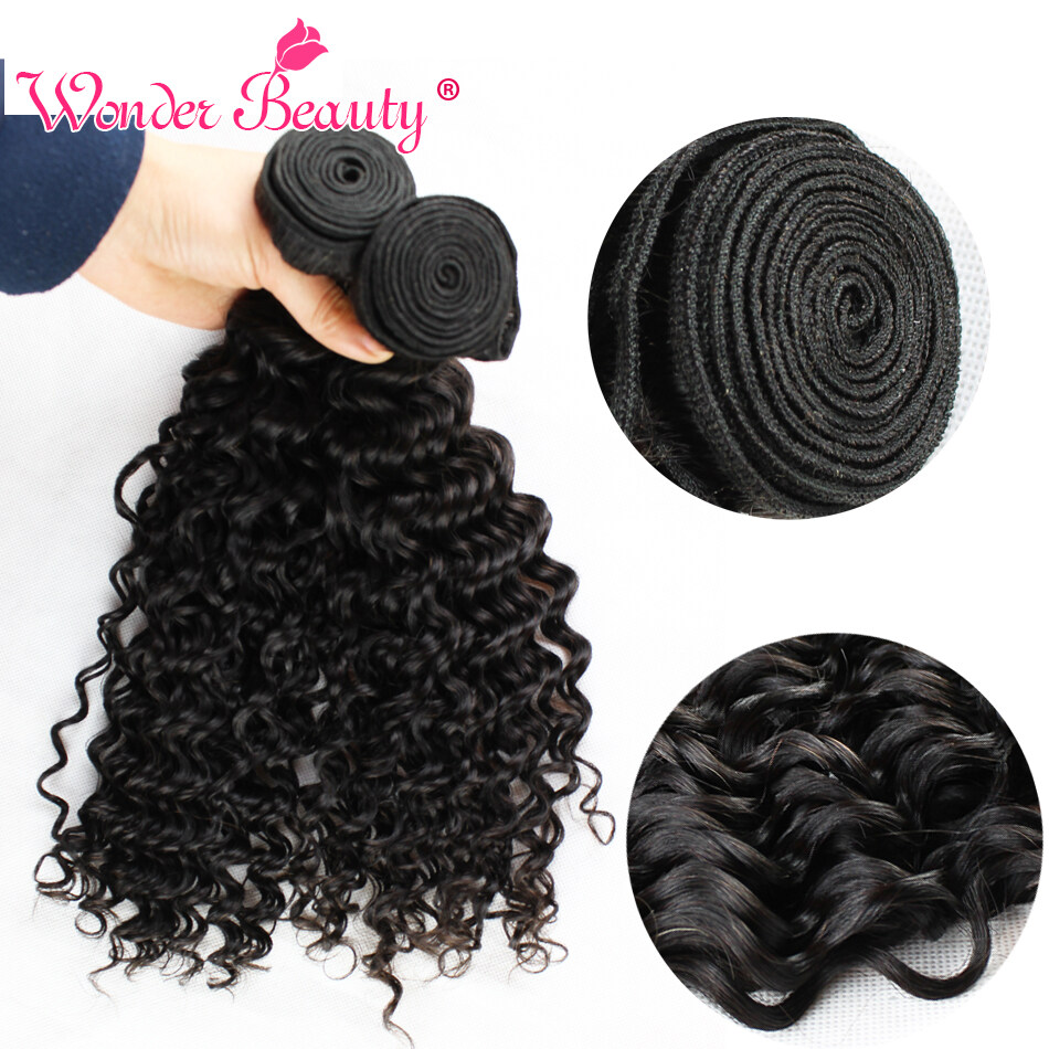 8a 9a Grade Virgin Hair