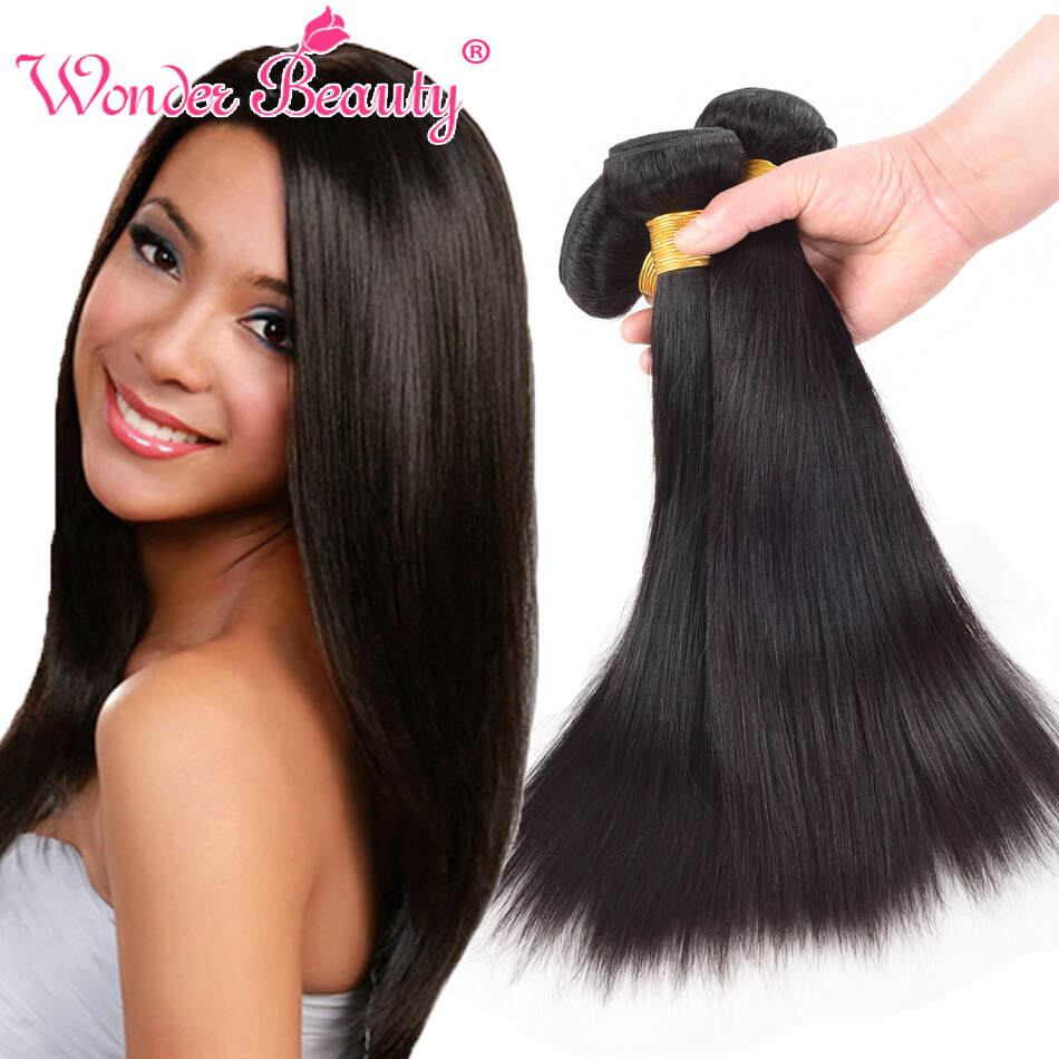 Cheap Peerless Peruvian Virgin Hair Straight 3pcslot Unprocessed