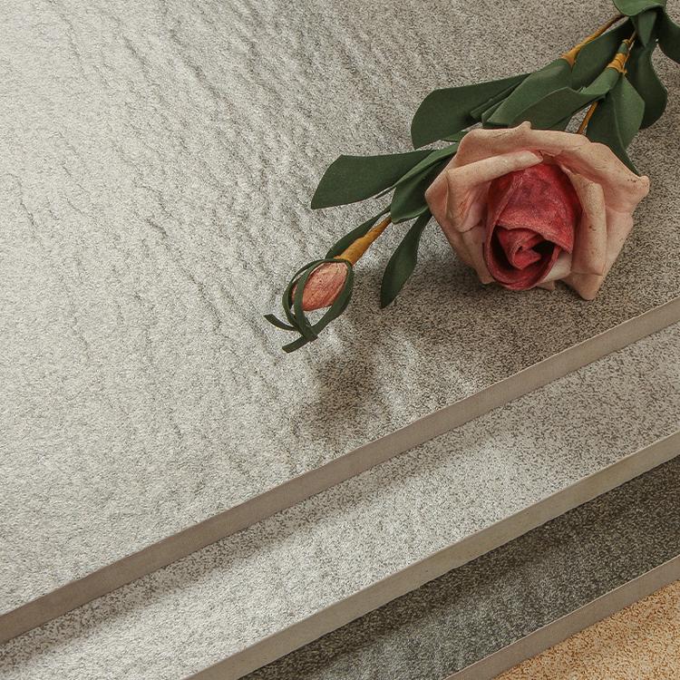 2021 Most Popular 600x600 High Quality Heat Insulation Glaze Finished Matte Tile Entrance Door