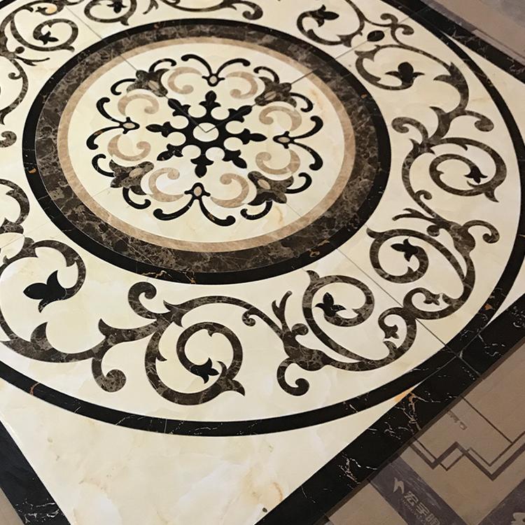 10mm,12mm,15mm,19mm Customization Color Anti-slip Wear-resistant Parquet Floor Tiles
