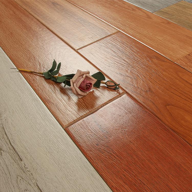 2022 Most Popular High Quality  800*150 Wood Glazed Porcelain Moistureproof Floor Tile Indoor Room