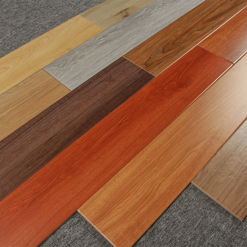 2022 Most Popular High Quality Heat Insulation 9-10.5mm Thickness Thickness Wood Grain Tileentrance Door