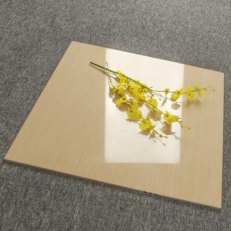 Wear-resistant polished Non-slip floor tiles indoor wooden appearance floor tiles