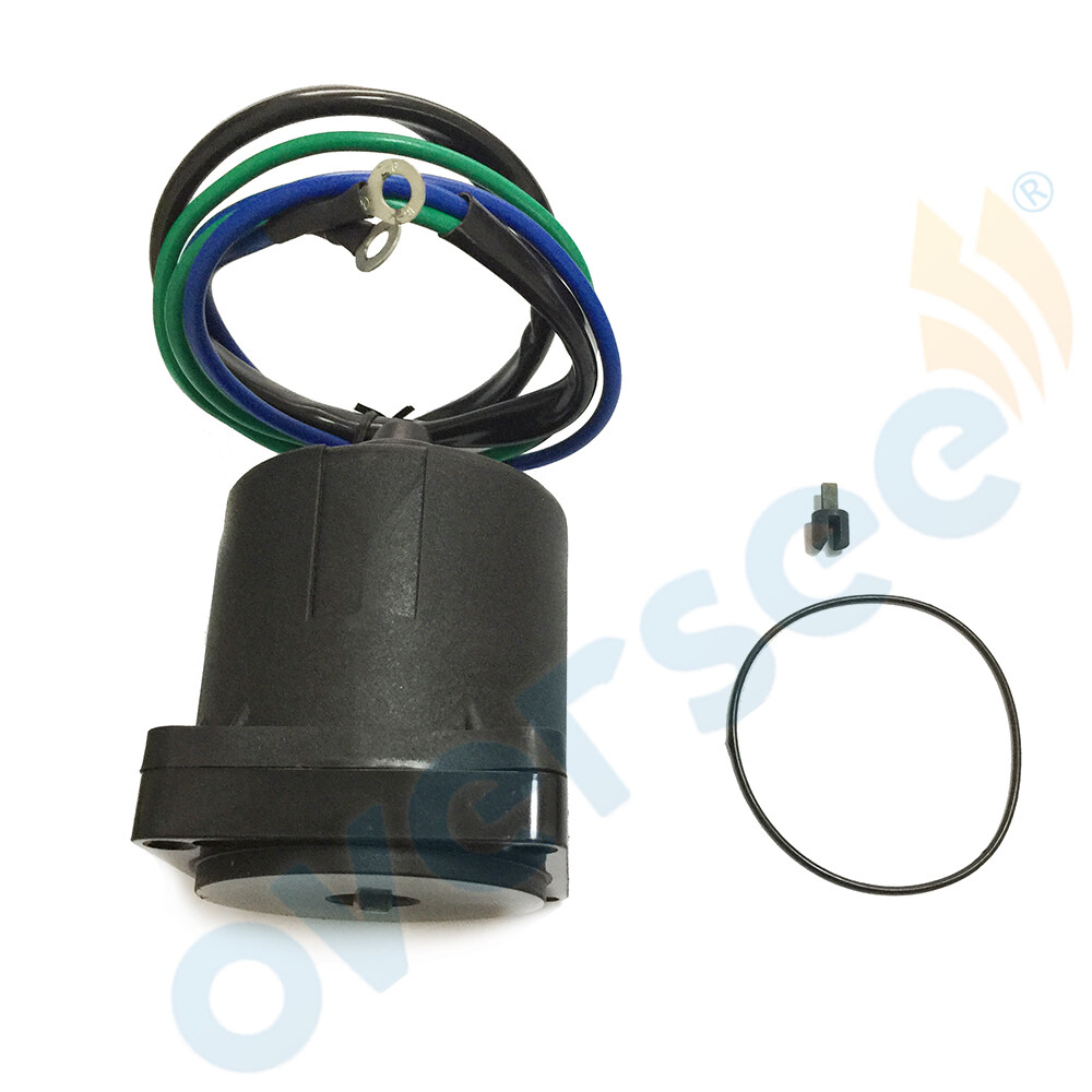 6AH-81800-00 Outboard Start Motor Assy For Yamaha Outboard Engine 15HP 20HP 4T