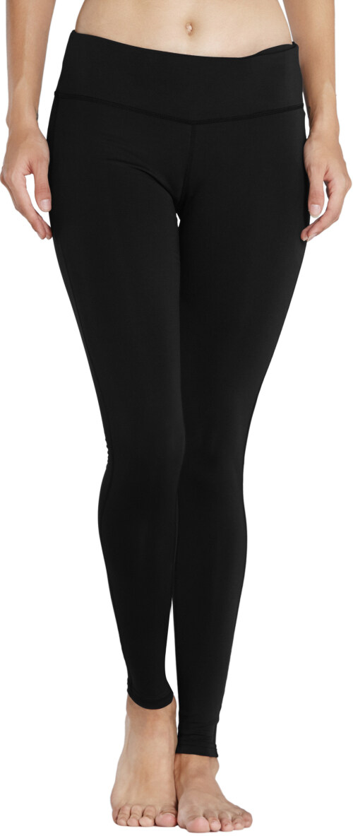 1a26c4b240 KomPrexx Womens Yoga Leggings Gym Fitness Workout Tights Exercise Stretchy  Sports Running Pants Black