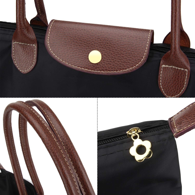 PhoRock Ladies Handbag Guitar Printed Hobo Bag JZKL014 4