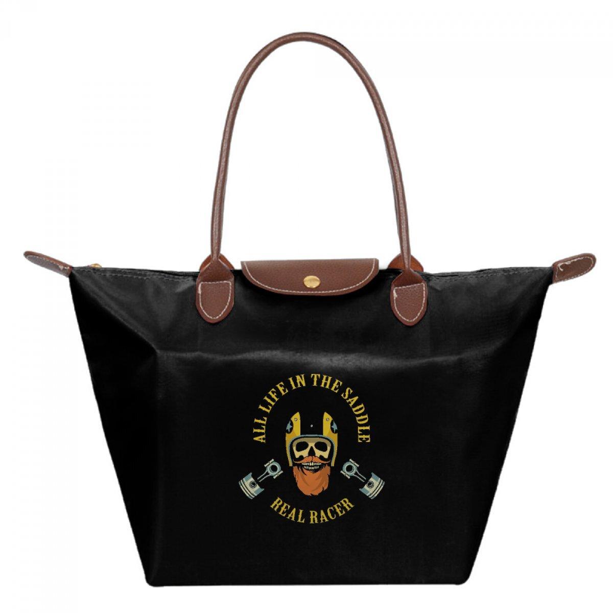 PhoRock Ladies Handbag Guitar Printed Hobo Bag JZKL014 0