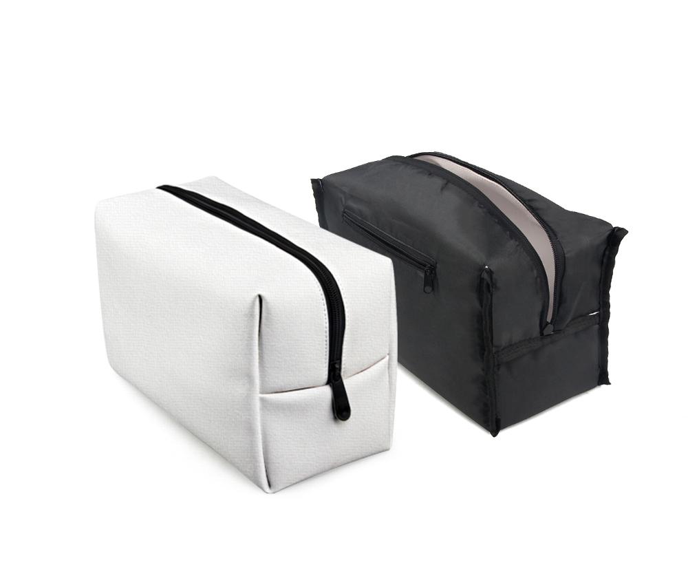 PhoRock Women Cosmetic Bag 3D Cat Hidden in the Jean Printed Handbag HZB3D011 13