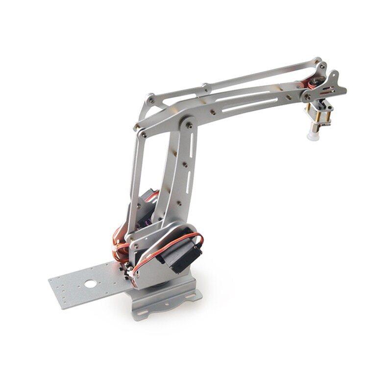 新3自由度机械臂9