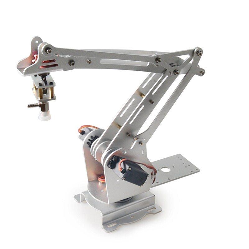 新3自由度机械臂6