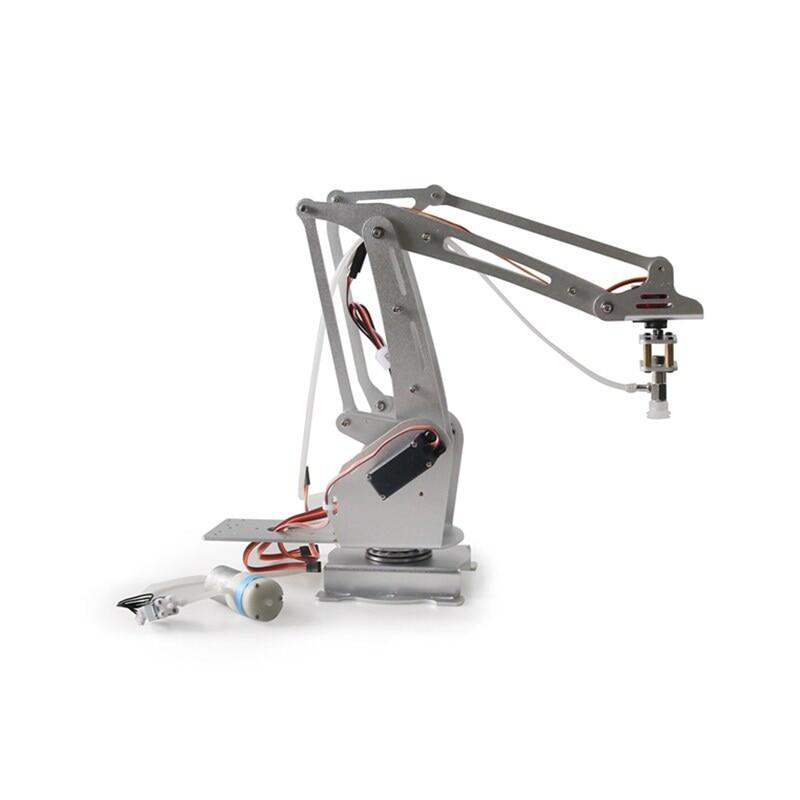新3自由度机械臂 006