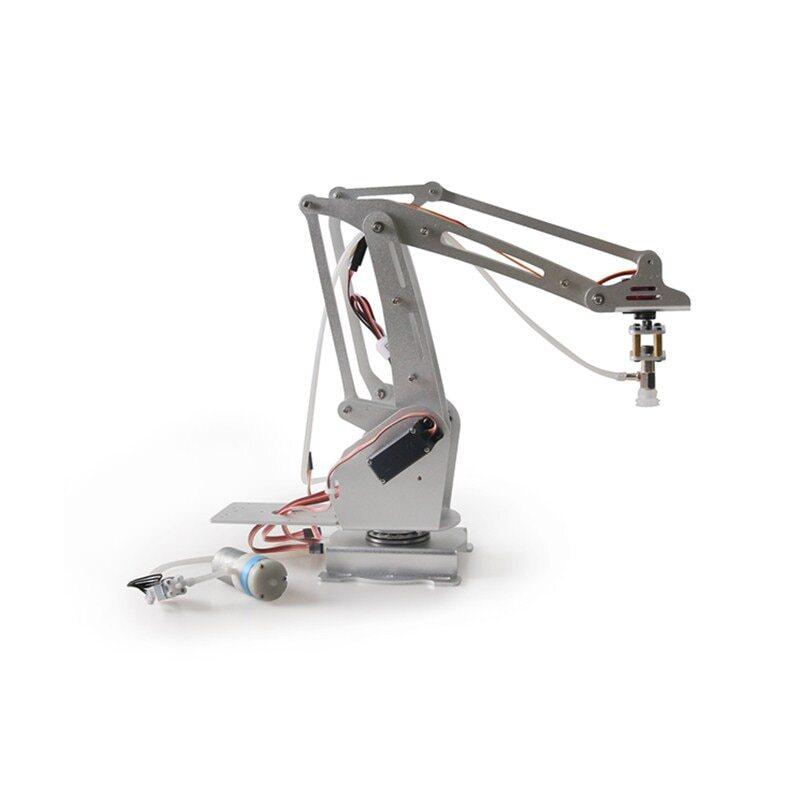 新3自由度机械臂 004