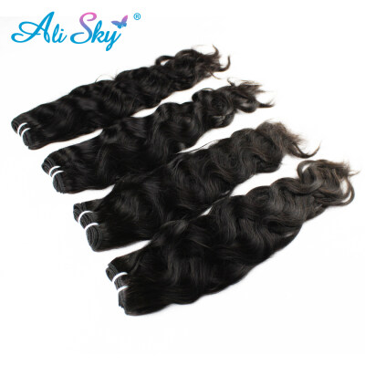 Affordable malaysian virgin hair extensions natural wave 4 bundles 7a affordable malaysian virgin hair extensions natural wave 4 bundles no tangle no shedding pmusecretfo Choice Image