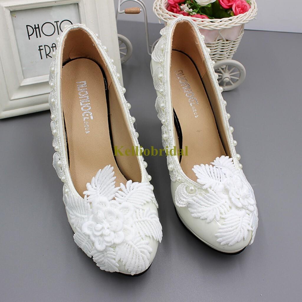 Design Your Exlusive Charming Wedding Shoes Kelliobridal 4