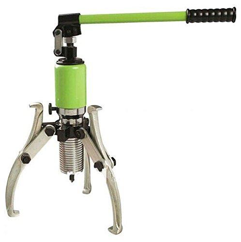 Gowe Hydraulic Gear Puller 50T Hydraulic Bearing Puller Hydraulic Wheel Bearing Puller 0