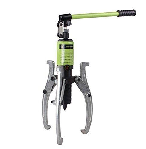 Gowe Hydraulic Wheel Bearing Puller Hydraulic Bearing Puller 15Ton HydraulIC Gear Puller 0