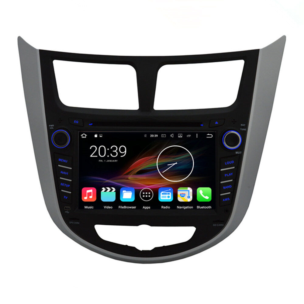 7 U0026quot  Android Autoradio Car Multimedia Stereo Gps Navigation