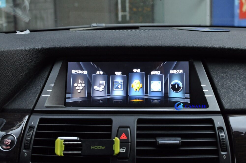 8 8 Quot Android Headunit Autoradio Head Unit Car Stereo Gps